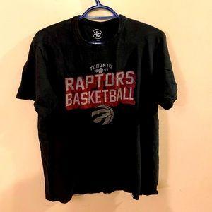 Toronto Raptors NBA T-shirt